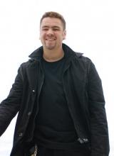 #018 Александр Пащенко