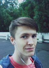 #025 Игорь Стариков