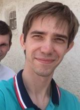 #030 Иван Дудник