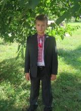 #055 Дмитрий Бондарь