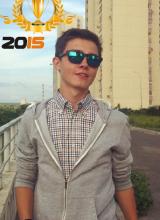 #077 Антон Круликовский