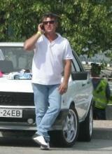 #911 Вадим Нога